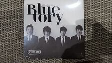 CNBlue - CN Blue - Bluetory Mini Album Vol 1 - KPOP