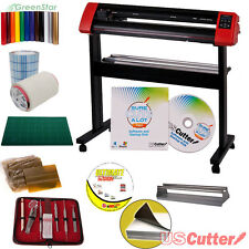 34-Inch Laserpoint II Vinyl Cutter Bundle w/Sure Cuts A Lot, Sign Making Busines