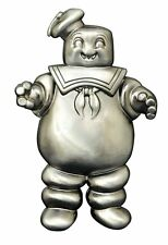 Ghostbusters Stay Puft Marshmallow Man Metal Bottle Opener DST Toys ghost