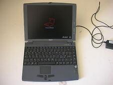 Acer Travelmate 345T funzionante