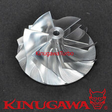 Kinugawa Billet Turbo Compressor Wheel AUDI S3 BAM 225HP K04-022 / 4+4 Blade