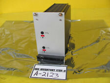 Kniel System-Electronic CPD 8.8/4 8V Power Supply Card ASML 4022.436.57841 Used