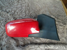 01-03 Honda Civic Type R EP3 EP2 Off/Driver/Right Side Red Wing Mirror  RHD
