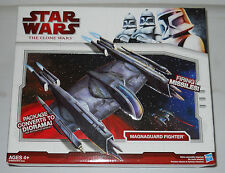 Magnaguard Fighter - Star Wars - The Clone Wars - 2009