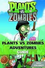 Plants vs Zombies Garden Warfare Guide by Josh Abbott (2015, Paperback)