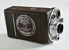 Bell & Howell Filmo Auto Master 16mm 6 lens Turret Movie Camera