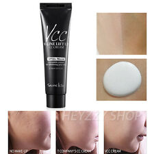 SECRET KEY V Line Lift Up CC Cream 30ml SPF50 BB cream Korea Makeup SECRET KISS