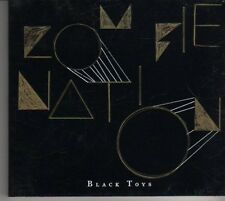 (BM150) Zombie Nation, Black Toys - 2006 DJ CD