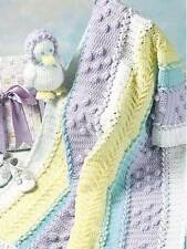 baby blanket and chick toy crochet pattern 99p