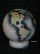 +# A004403_17 Goebel Archiv Muster Spardose Globus Globe Erdkugel Erde SD34