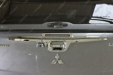 Mitsubishi L200 Chrome Tailgate Surround - L200 Styling Accessories 2015