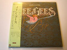 "BEE GEES ""Main Course""  Japan mini LP CD"