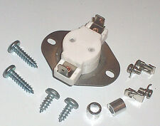 Regency 910-142 CERAMIC Thermodisc Fan Switch wood & gas stove, fireplace insert