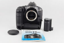 [NEAR MINT] Canon EOS-1V HS 35mm SLR Film Camera Body Only w/Manual from Japan