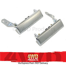 Outer Door Handle SET - Landcruiser FJ40 BJ40 BJ42 FJ45 HJ45 HJ47 (9/75-84)