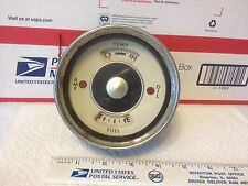 Studebaker gauge, used.   Used.    Item:  4218