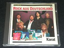 KARAT same RAD vol. 15 / post DDR CD 1992 DSB 3042-2
