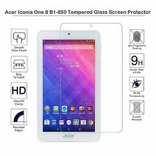MOTONG Tempered Glass Screen Protector for Acer Iconia One 8 B1-850,9H Thickness