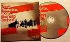 GOOD CHARLOTTE CD GOOD MORNING REVIVAL 2007 MADE IN AUSTRALIA