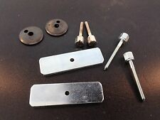 Clock Repairman's Hermle Movement Seatboard Screw Set