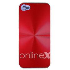 Funda Protectora Aluminio para Iphone 4  a1066