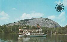 LAM(W) Atlanta, GA - Stone Mountain Memorial Park and Robert E. Lee Riverboat