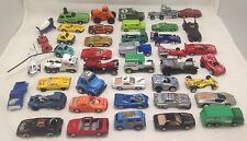 Cars, Trucks, Helicopter (Diecast/Plastic) 1:64 +/-, Toys, 1970-current. 43 pcs
