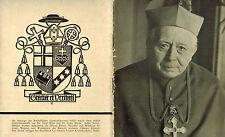 Wahl Kroos, Bischof Joseph Damian Schmitt von Fulda zum Gedenken, Parzeller 1939