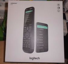 Logitech Harmony Elite Universal Remote  Model 915-000256( new)
