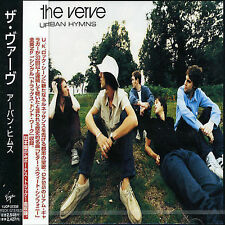 Urban Hymns by The Verve (CD, Nov-1997, Emi/Virgin)