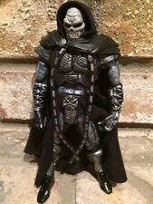 Masters of the Universe Classic MOTUC He-Man Custom Movie Skeletor Figure