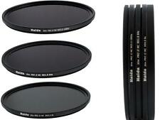 SLIM Haida Pro II MC Digital Set de Atlas neutro nd8x nd64x nd1000x 62mm