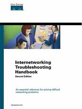 Internetworking Troubleshooting Handbook (2nd Edition) (Core (Cisco)), Cisco Sys