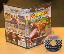 Mario Kart: Double Dash (Nintendo GameCube, 2003) SOLD AS IS Disc Error Broken