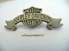 HARLEY Davidson OldSchool US BAR & SHIELD PIN