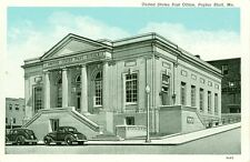 Poplar Bluff,MO. The Post Office