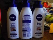 NIVEA Cocoa Butter  Body Lotion    16.9 oz