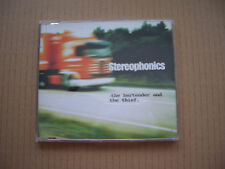 STEREOPHONICS - THE BARTENDER AND THE THIEF - CD SINGLE - CD1