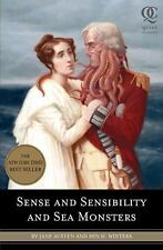 Sense and Sensibility and Sea Monsters by Jane Austen; Ben H. Winters [Primary