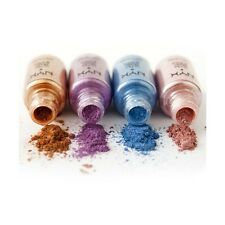 "6 NYX Loose Pearl Eyeshadow Pigment  ""Pick Your 6 Colors""  Simply Chic"