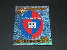 #75 SCUDETTO SERIE A CAGLIARI CALCIO PANINI CALCIATORI 2004-2005 FOOTBALL ITALIA