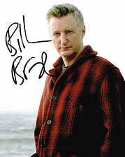 Billy Bragg Hand Signed Autograph 8x10 Photo In Person Proof  Great Leap Forward