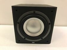 B&W, Bowers & Wilkins ASW 675 Powered Subwoofer