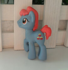 NEW  MY LITTLE PONY FRIENDSHIP IS MAGIC RARITY FIGURE FREE SHIPPING  AW    339