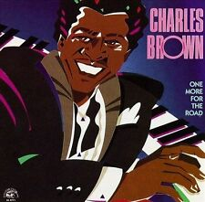 Brown,Charles: One More for the Road  Audio Cassette
