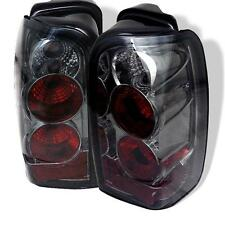 Tail Lights Toyota 4 Runner 1996-2002 Altezza - Smoke