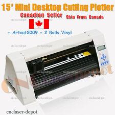 """Redsail 15"""" Cutting Plotter Vinyl Sticker Decals Artcut2009 kit for Vinyl Cutter"""