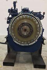 ZF Marine ZF 1900 / BW 190, 1.524:1A Transmission / Gearbox