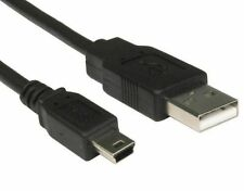 Data Sync & Charger USB PC Cable Lead For GARMIN,NAVMAN, MIO, TOMTOM