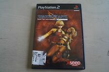 Shadow Hearts: From the new world (Sony Playstation 2) * Complete * Free Ship *
